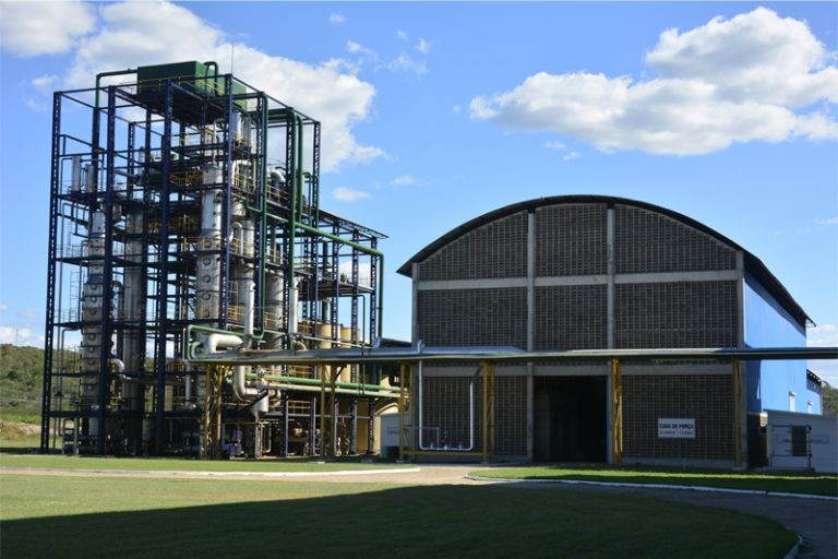 Imagem da pagina: Empresa cearense Agropaulo, do Grupo Telles, produz em três estados