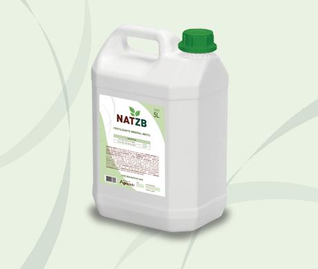 NAT ZB – Fertilizante Mineral
